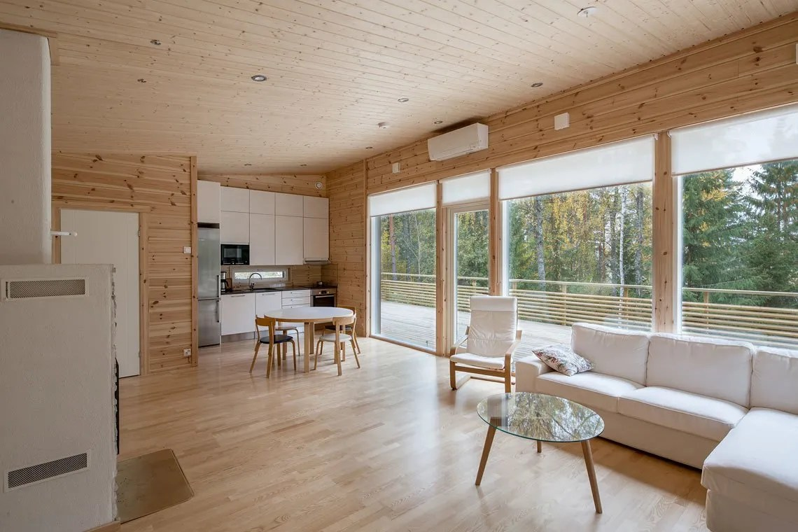 Second Homes For Sale In Helsinki Finland