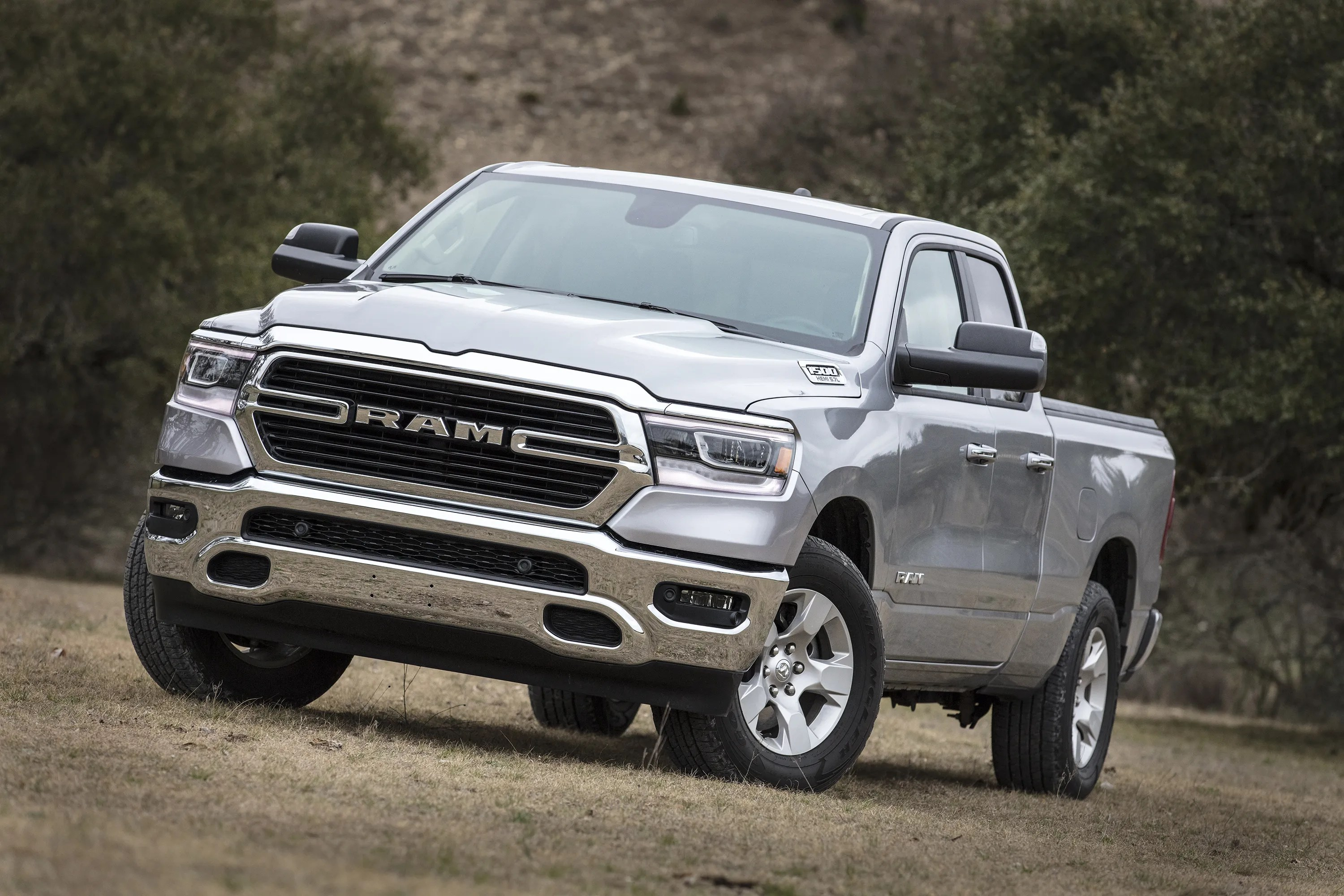 5 things to know about the 2019 ram 1500 page 2