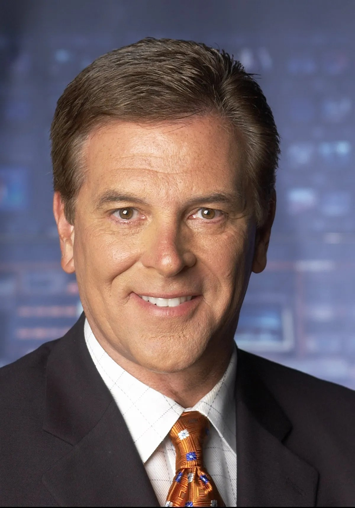 Detroit Lions: Fred McLeod the new preseason play-by-play man
