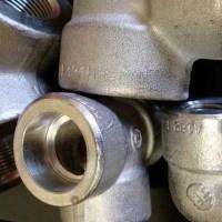 SS 317L Forged Socket weld Fittings, 317L SS Socket weld ...