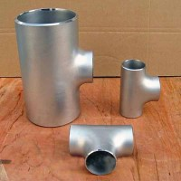 SS 347H Buttweld Pipe Fittings, SS 347H Pipe Elbow, 347H