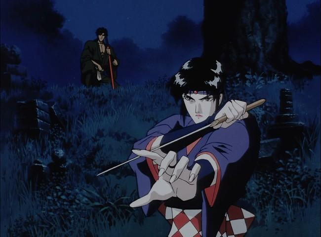 Japanese Samurai Girl Wallpaper Ninja Scroll Faster Shinobi Kill Kill Ganriki