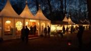 Weihnachtsmarkt Gut Stockseehof © Gut Stockseehof