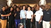 Radisson Blu Hotel in Kigali