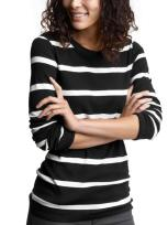 Gap Striped supersoft long-sleeved T