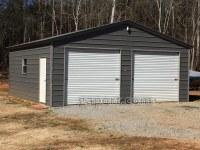 Metal Garages for Arkansas