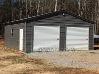 Metal Garages for Arkansas | Steel Garage in AR