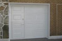 Walk-thru doors | Wicket door for garage | Garaga