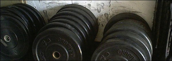 Best exercise equipment on a budget for garage gym
