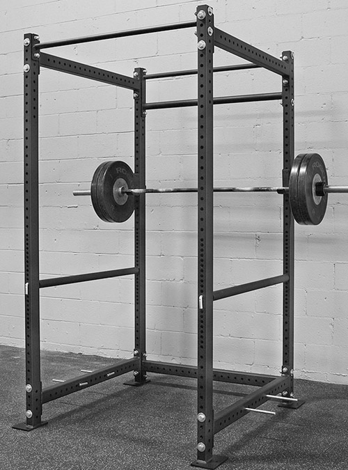 Homemade Metal Squat Rack Plans Homemade Ftempo