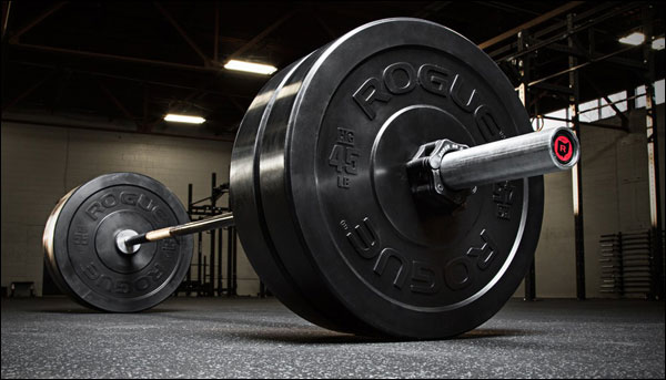 Rogue HG Bumper Plate Sets, New lower prices on sets
