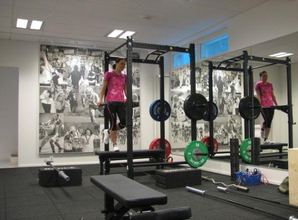 Inspirational Garage Gyms Ideas Gallery Pg 8 Garage Gyms