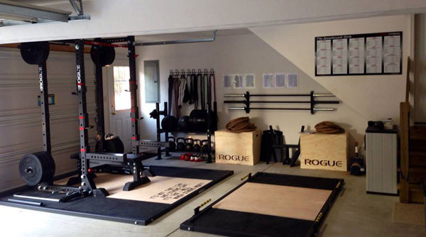 Olympic barbell review and shopping guide garage gyms