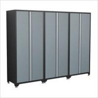 Coleman 77400   Coleman Storage Cabinets   Large Garage ...