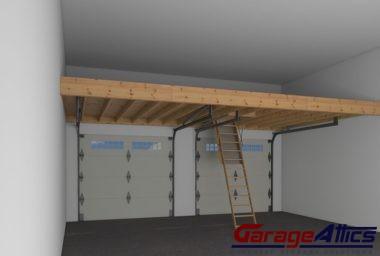 Loft Room Storage Solutions Listitdallas