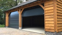 Sectional Garage Doors, Overhead Garage Doors, Insulated ...