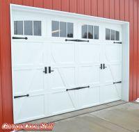 Garage Door Hardware - Garage Door Stuff