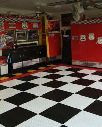 Garage Flooring Inc - Garage Matting, Garage Tiles, Garage ...
