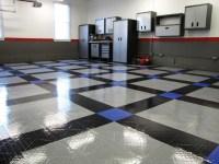RaceDeck Tuffshield - Garage Flooring
