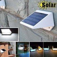 Solar Powered Patio Lights Styles - pixelmari.com