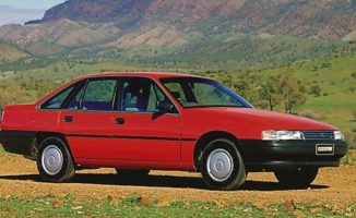 GENERAL AWESOME – 4 Most Ridiculous Badge-Engineered Cars to Disgrace the Australian Market