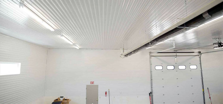 8 Garage Ceiling Ideas for that Finished Look