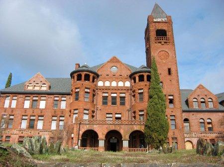 Ghost Adventures Preston School Of Industry