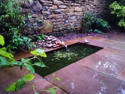landscape gardeners edingburgh