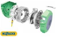 Hozelock Auto Reel 20m - 2490 - 74.97 | Garden4Less UK Shop