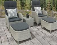 Rattan Garden Furniture UK - Rattan Chairs & Sets ...