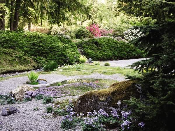 Find Your Garden Style Garden Design - designing your garden
