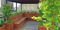 Guide to Rooftop Gardens | Garden Design
