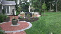 paver walkways Archives - Garden Design Inc.