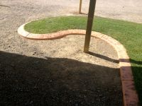 Garden Edging Sunshine Coast  Your garden edging company