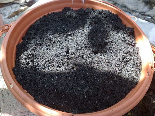 Make your own soil