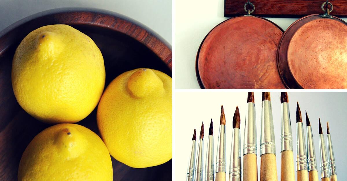 19 Surprising Ways to Use Lemons