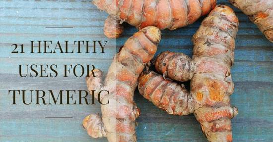 21 Incredible Uses for Turmeric You Should Try