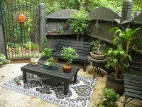 Small patio ideas for every home - Gardening flowers 101 ...