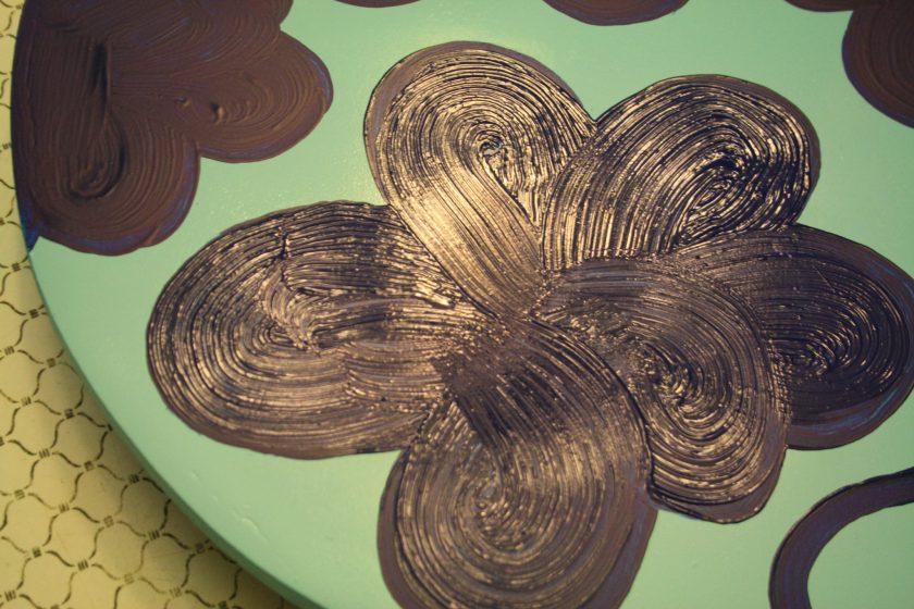 Flower Texture Detail