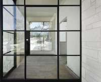 Hardscaping 101: Steel Factory-Style Windows and Doors ...