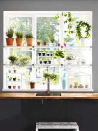 Current Obsessions: Ikea Hacks for Under $50: Gardenista