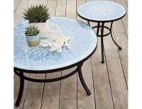 10 Easy Pieces: Tile Coffee Tables - Gardenista