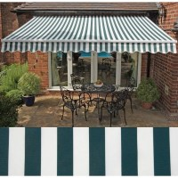Henley Patio Awnings