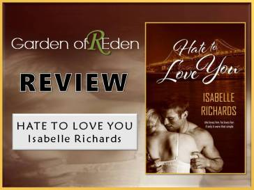 hate to love you review photo