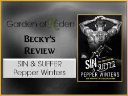 sin and suffer review photo