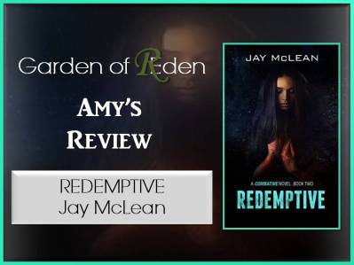 redemptive review photo