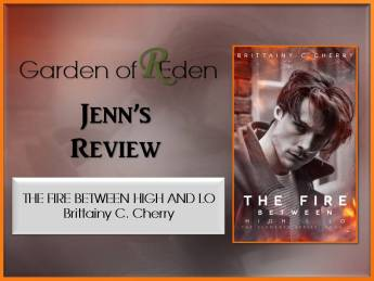 the fire between high and lo review photo