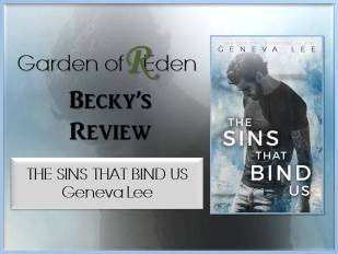 the sins that bind us review photo