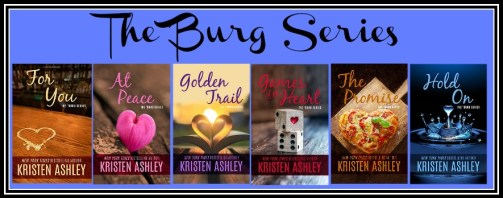 The Burg Series