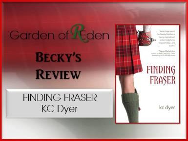 finding fraser review photo
